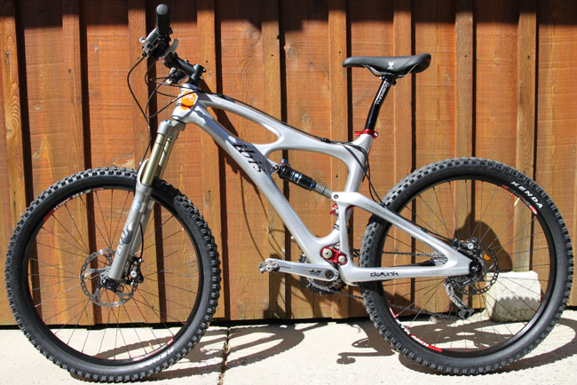 Ibis Mojo