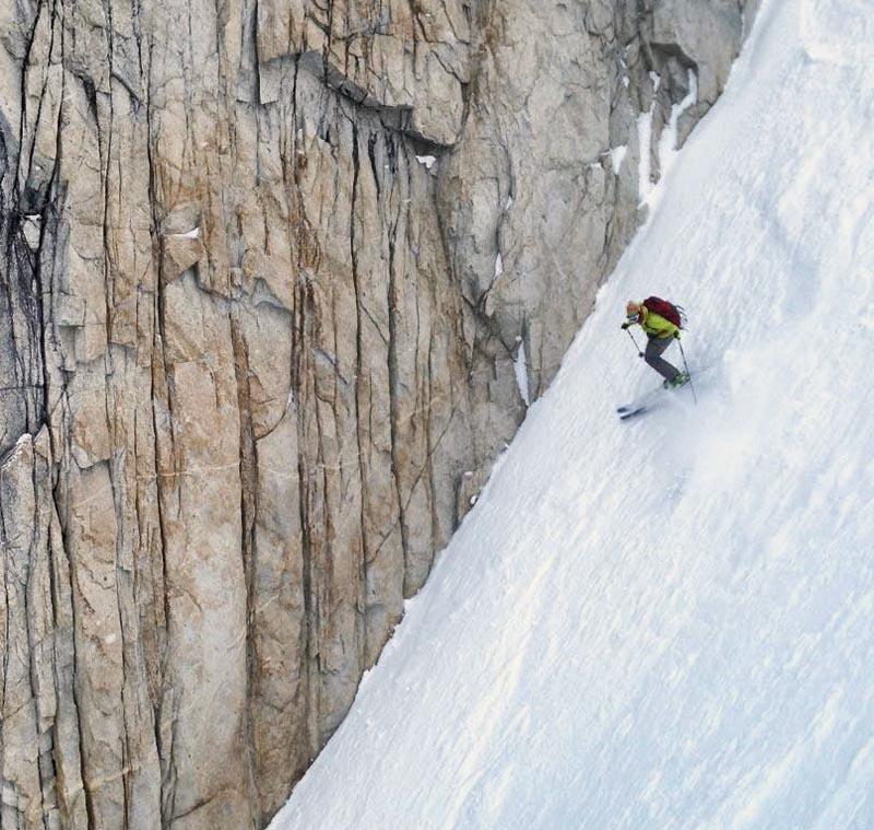 Fritschi's Vipec Alpine Touring Tech Binding